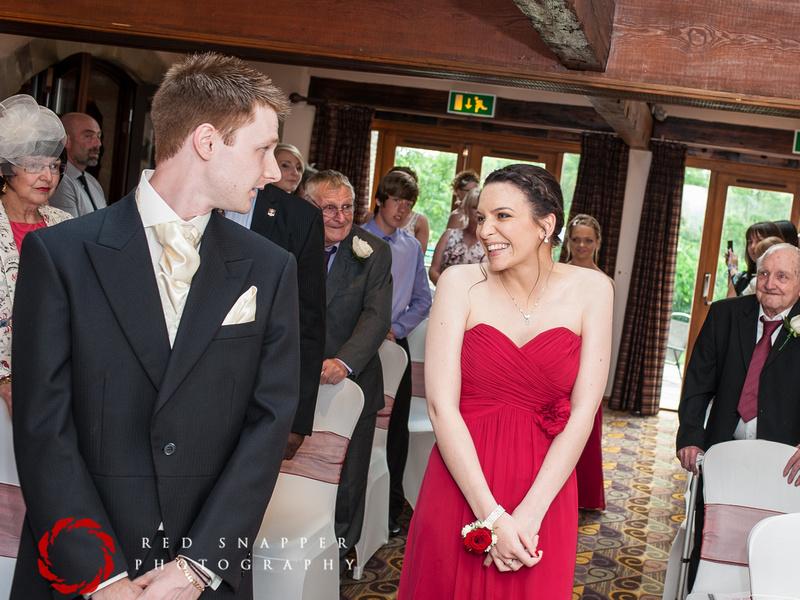 Sarah & Paul Tankersley Manor