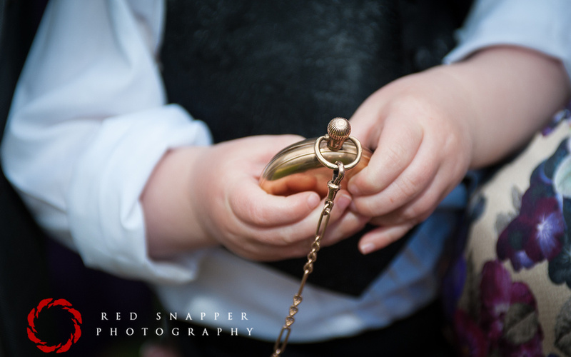 Jenny & Stephen - Halifax Hall, Sheffield