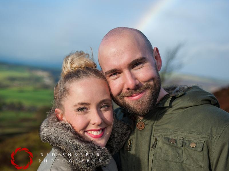 Suzy & Stevo - Pre Wed Shoot