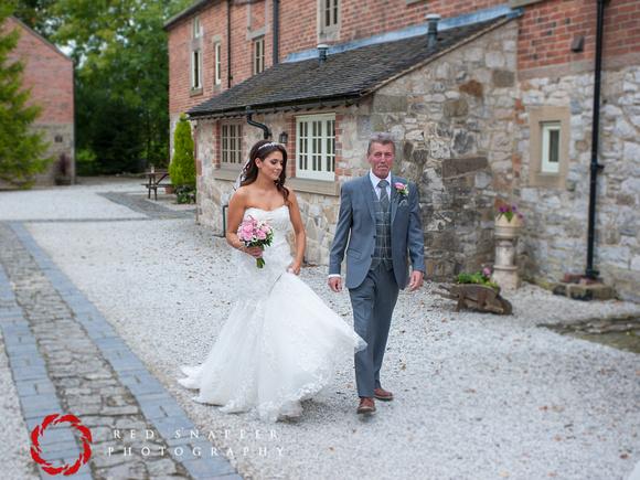 Anna & Tom - Knockerdown Cottages