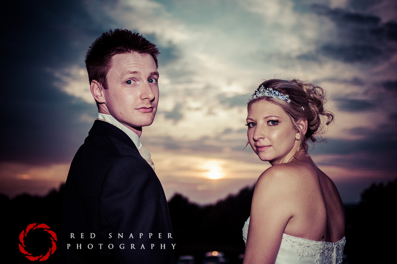 Sarah & Paul Tankersley Manor