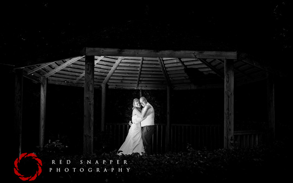 Keely & Kyle - The Village Hotel