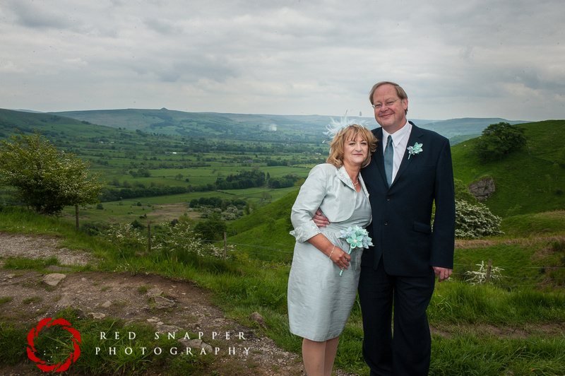 Lose Hill Wedding