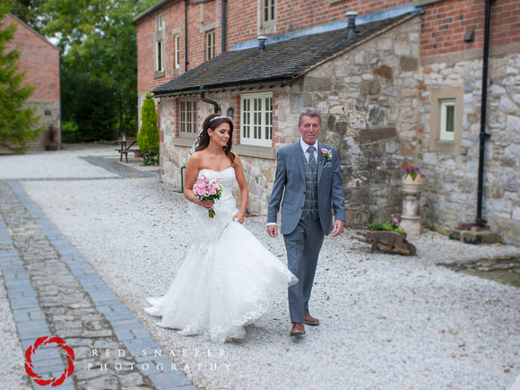 Anna & Tom - Knockerdown Cottages